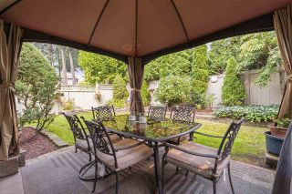 "Photo 33: 5822 122 Street in Surrey: Panorama Ridge Townhouse for sale in ""LakeBridge"" : MLS®# R2523031"