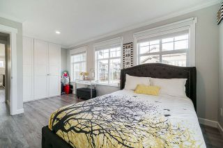 Photo 28: 1 7138 210 STREET in Langley: Willoughby Heights Townhouse for sale : MLS®# R2535299