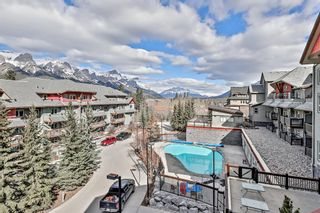 Photo 9: 321 107 Montane Road: Canmore Apartment for sale : MLS®# A1101356