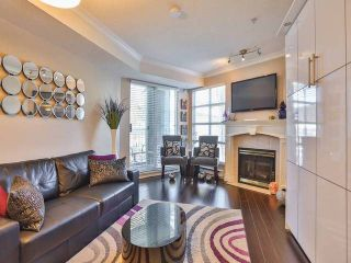 Photo 2: 207 8989 HUDSON Street in Vancouver: Marpole Condo for sale (Vancouver West)  : MLS®# V1053091