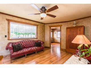 Photo 20: 37242 MCKAMIE Road in Mission: Dewdney Deroche House for sale : MLS®# R2458953