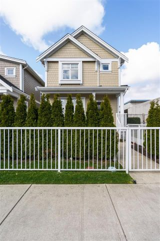 Photo 31: 5657 KILLARNEY Street in Vancouver: Collingwood VE Townhouse for sale (Vancouver East)  : MLS®# R2591476