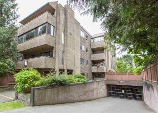 """Photo 2: 201 8775 CARTIER Street in Vancouver: Marpole Condo for sale in """"CARTIER HOUSE"""" (Vancouver West)  : MLS®# R2590596"""