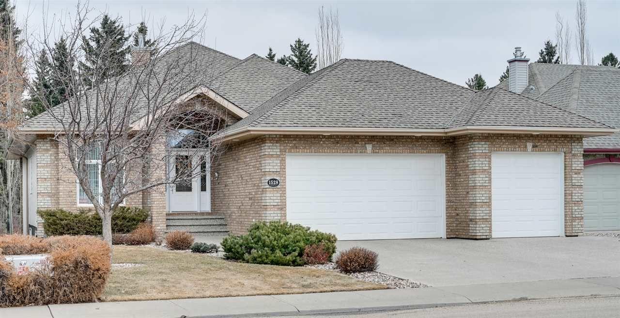 Main Photo: 1528 BLACKMORE Way in Edmonton: Zone 55 House for sale : MLS®# E4235174