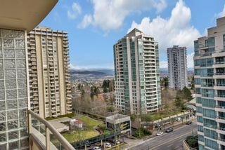"Photo 18: 1204 5885 OLIVE Avenue in Burnaby: Metrotown Condo for sale in ""THE METROPOLITAN"" (Burnaby South)  : MLS®# R2532842"