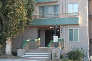 Photo 2: SAN DIEGO Condo for sale : 1 bedrooms : 6650 Amherst St #12A