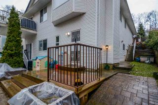 Photo 1: 11456 ROXBURGH Road in Surrey: Bolivar Heights House for sale (North Surrey)  : MLS®# R2167630