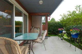 Photo 15: 104 5700 ANDREWS ROAD in Richmond: Steveston South Condo for sale : MLS®# R2277363