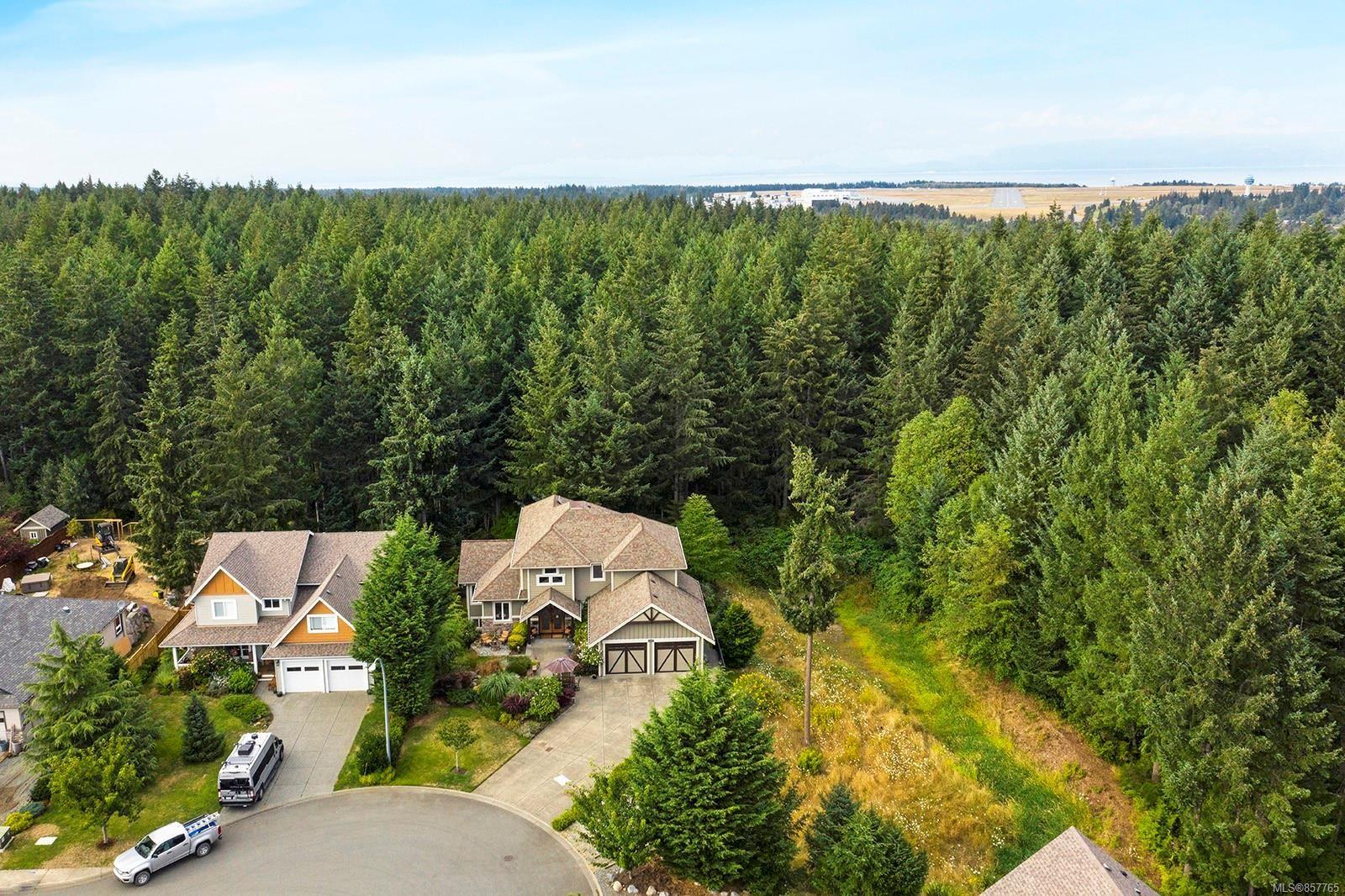 Photo 47: Photos: 1516 Highridge Dr in : CV Comox (Town of) House for sale (Comox Valley)  : MLS®# 857765