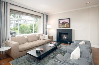 Photo 3: 241 W 22ND AVENUE in Vancouver: Cambie House for sale (Vancouver West)  : MLS®# R2387254