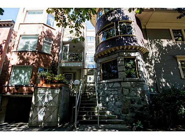 FEATURED LISTING: 1403 Pendrell Street Vancouver