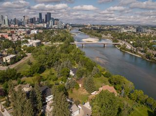 Main Photo: 10 Major Stewart SE in Calgary: Inglewood Residential Land for sale : MLS®# A1140850