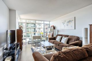Photo 2: 507 1455 GEORGE STREET: White Rock Condo for sale (South Surrey White Rock)  : MLS®# R2619145
