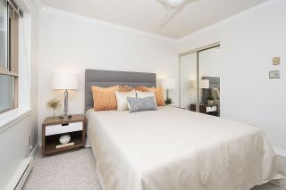 "Photo 15: 406 1859 SPYGLASS Place in Vancouver: False Creek Condo for sale in ""San Remo"" (Vancouver West)  : MLS®# R2211824"