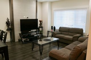 """Photo 3: 9 6971 122 Street in Surrey: West Newton Townhouse for sale in """"AURA"""" : MLS®# R2328893"""