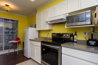 Photo 10: 207B 1210 QUAYSIDE DRIVE in New Westminster: Quay Condo for sale : MLS®# R2015784