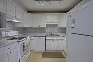 Photo 10: 303 9131 99 Street in Edmonton: Zone 15 Condo for sale : MLS®# E4238517