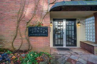 """Photo 4: 109 1940 BARCLAY Street in Vancouver: West End VW Condo for sale in """"Bourbon Court"""" (Vancouver West)  : MLS®# R2531216"""