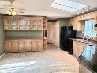 Photo 4: 137 Willow Park Estates: Leduc Mobile for sale : MLS®# E4262743