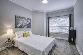 """Photo 16: 13 18939 65 Avenue in Surrey: Cloverdale BC Townhouse for sale in """"Glenwood Gardens"""" (Cloverdale)  : MLS®# R2485614"""