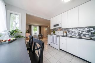 Photo 15: 259 DOLLARD Boulevard in Winnipeg: St Boniface Residential for sale (2A)  : MLS®# 202014345