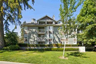 """Photo 1: 302 2268 WELCHER Avenue in Port Coquitlam: Central Pt Coquitlam Condo for sale in """"SAGEWOOD"""" : MLS®# R2484976"""