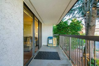 """Photo 12: 106 1025 CORNWALL Street in New Westminster: Uptown NW Condo for sale in """"Cornwall Place"""" : MLS®# R2609850"""
