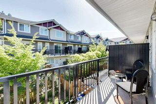 """Photo 11: 77 6383 140 Street in Surrey: Sullivan Station Townhouse for sale in """"PANORAMA WEST VILLAGE"""" : MLS®# R2573308"""