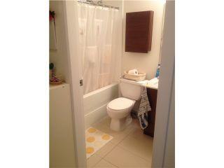 """Photo 10: # 1009 7360 ELMBRIDGE WY in Richmond: Brighouse Condo for sale in """"FLO"""" : MLS®# V1020475"""