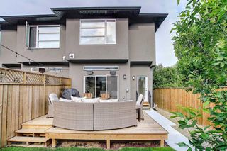 Photo 45: 3604 1 Street NW in Calgary: Highland Park Semi Detached for sale : MLS®# A1018609