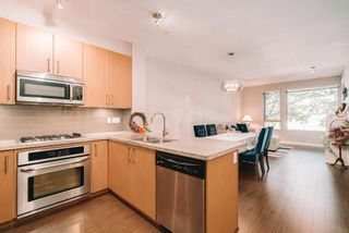 """Photo 2: 214 119 W 22ND Street in North Vancouver: Central Lonsdale Condo for sale in """"ANDERSON WALK"""" : MLS®# R2598476"""