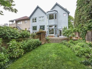 Photo 20: 2626 W 2ND Avenue in Vancouver: Kitsilano 1/2 Duplex for sale (Vancouver West)  : MLS®# R2377448
