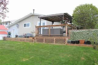 Photo 32: 31 KERRY Crescent in Mackenzie: Mackenzie -Town House for sale (Mackenzie (Zone 69))  : MLS®# R2585127