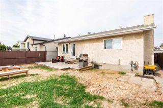 Photo 43: 17731 94 Street in Edmonton: Zone 28 House for sale : MLS®# E4244788