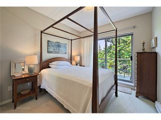 """Photo 10: 1605 5639 HAMPTON Place in Vancouver: University VW Condo for sale in """"THE REGENCY"""" (Vancouver West)  : MLS®# V1071592"""