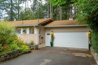 Photo 4: 1928 Barrett Dr in North Saanich: NS Dean Park House for sale : MLS®# 887124