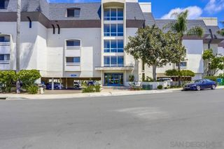 Photo 11: PACIFIC BEACH Condo for sale : 1 bedrooms : 4015 Crown Point Dr #208 in San Diego