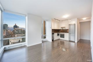 Photo 11: 1012 161 W GEORGIA STREET in Vancouver: Downtown VW Condo for sale (Vancouver West)  : MLS®# R2532813