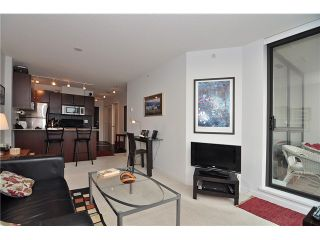 Photo 13: # 1332 938 SMITHE ST in Vancouver: Downtown VW Condo for sale (Vancouver West)  : MLS®# V1035415