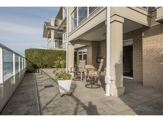 "Photo 3: 112 15621 MARINE Drive: White Rock Condo for sale in ""Pacific Pointe"" (South Surrey White Rock)  : MLS®# R2553233"
