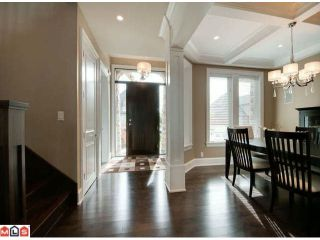 """Photo 2: 16163 27A Avenue in Surrey: Grandview Surrey House for sale in """"MORGAN HEIGHTS"""" (South Surrey White Rock)  : MLS®# F1224240"""