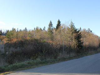 Photo 2: 6491 EAGLES DRIVE in COURTENAY: CV Courtenay North Land for sale (Comox Valley)  : MLS®# 828910