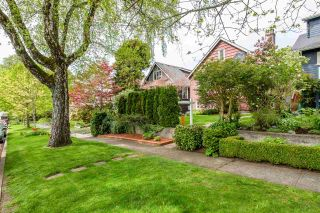 Photo 37: 4237 W 14TH Avenue in Vancouver: Point Grey House for sale (Vancouver West)  : MLS®# R2574630