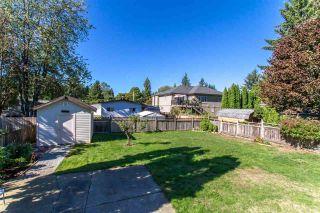 Photo 20: 11755 210 Street in Maple Ridge: Southwest Maple Ridge House for sale : MLS®# R2503091