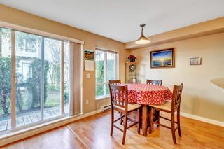 """Photo 3: 31 16388 85 Avenue in Surrey: Fleetwood Tynehead Townhouse for sale in """"THE CAMELOT"""" : MLS®# R2552573"""