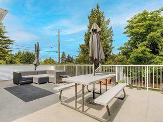 Photo 16: 3710 Saanich Rd in : SE Swan Lake Triplex for sale (Saanich East)  : MLS®# 879881