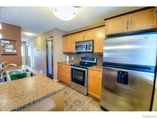 Photo 5: 98 Bridgeland Drive North in WINNIPEG: Fort Garry / Whyte Ridge / St Norbert Residential for sale (South Winnipeg)  : MLS®# 1517803