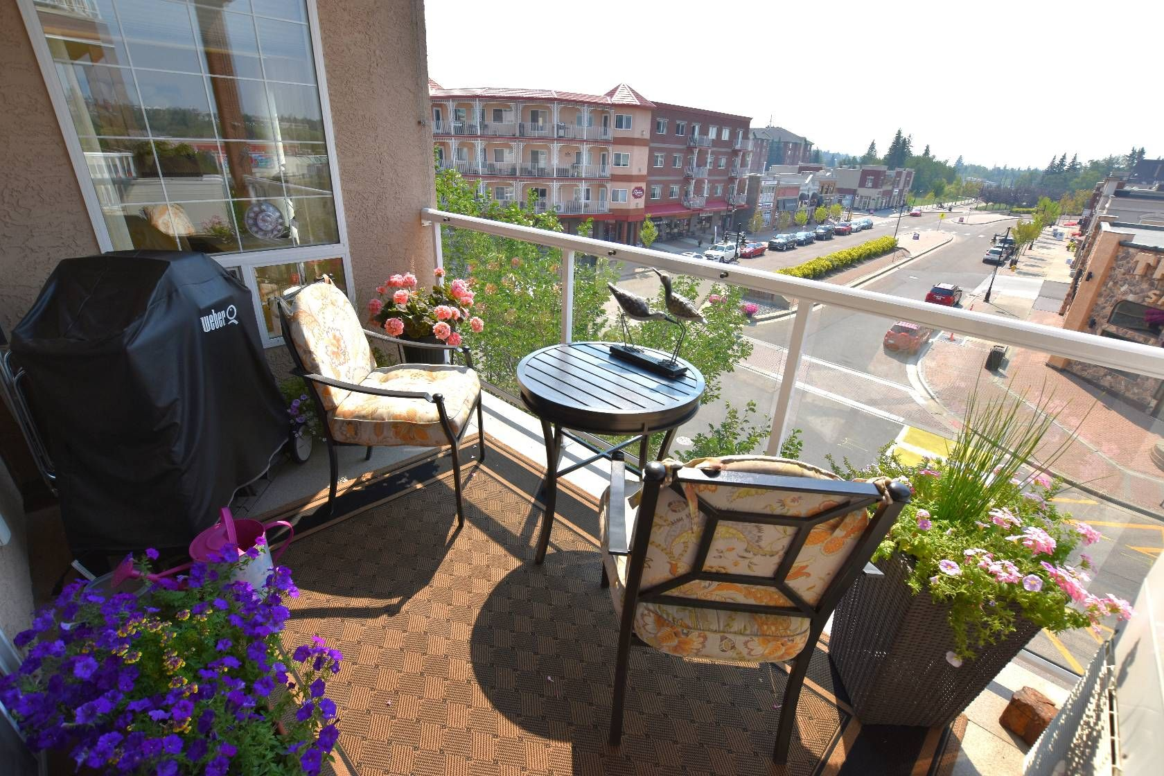 Main Photo: 303, 5 Perron  St. in St. Albert: Downtown Condo for sale