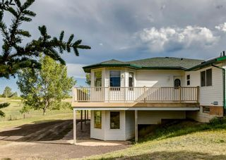 Photo 38: 284016 Range Road 275 in Rural Rocky View County: Rural Rocky View MD Detached for sale : MLS®# A1120975