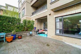 """Photo 19: 111 2478 WELCHER Avenue in Port Coquitlam: Central Pt Coquitlam Condo for sale in """"HARMONY"""" : MLS®# R2355068"""